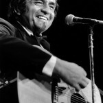 Johnny Cash new album
