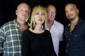 The Pixies Kim Shattuck