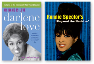 Darlene Love & Ronnie Spector: Girls Rule