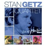 Stan Getz Live At Montreux