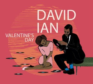 David Ian Valentine's Day