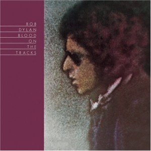 Bob Dylan Blood On The Tracks Bootleg Series