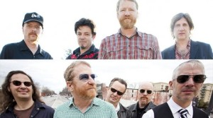 Cracker Camper Van Beethoven