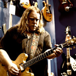 Warren Haynes leaving Allman Brothers Band
