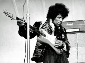 The Hendrix estate won back the use of Hendrix's likeness on merchandise in another twist of a long court battle.
