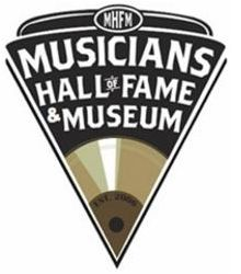The Musicians Hall of Fame inducted 12 new members Jan. 28.