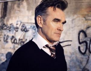 Morrissey novel
