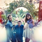 Nickel Creek new album