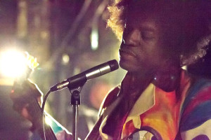 All Is By My Side stars André 3000 as Jimi Hendrix.
