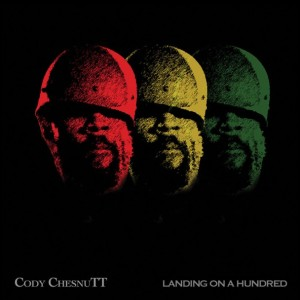 "Cody ChesnuTT premiered a video for ""Love is More than a Wedding Day,"" off of 2012's Landing on a Hundred."