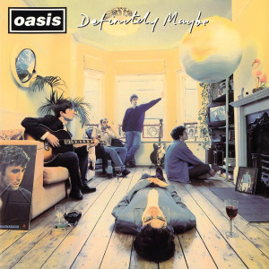 Definitely Maybe is getting a special rerelease to celebrate its 20th anniversary.