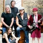 AC/DC new album