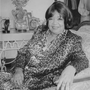 Anna Gordon Gaye obituary
