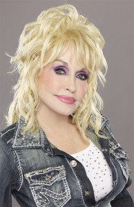Dolly Parton new album