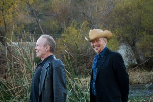 Dave and Phil Alvin will release their first new album in more than 30 years, a tribute to bluesman Big Bill Broonzy.