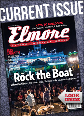 Elmore Magazine Current Issue