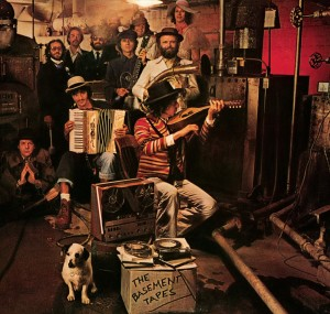 Songs written during the recording for 1975's The Basement Tapes are finally seeing the light of day.