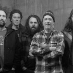 Built to Spill announced a spate of tour dates for May.