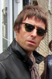 Liam Gallagher Oasis reissues