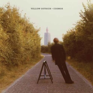 Yellow Ostrich Cosmos album review