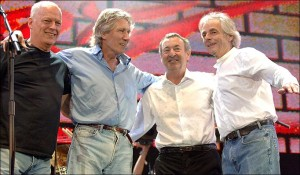 Pink Floyd reuinted for a set at 2005's Live 8 concert, but, like the rest of the bands on this list, probably never will again.