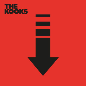 """Down"" is the Kooks' first new music in nearly three years."