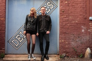 The Both Ted Leo Aimee Mann
