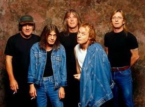 AC/DC retiring