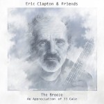 Eric Clapton JJ Cale Tribute album