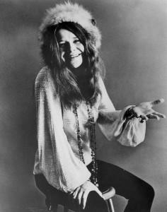 Janis Joplin musical