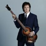 Paul McCartney Candlestick Park