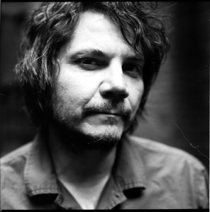 Jeff Tweedy solo album