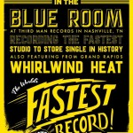 Jack White World's Fastest Single