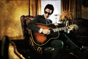 A.J. Croce Rockwood Music Hall
