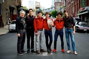 David Amram & The Amigos