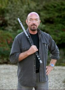Ian Anderson Jethro Tull breakup