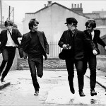 The Beatles A Hard Day's Night re-release