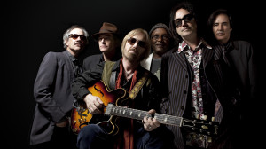 Tom Petty new album