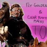 Fly Golden Eagle Rough Trade