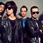 The Strokes The Capitol Theatre