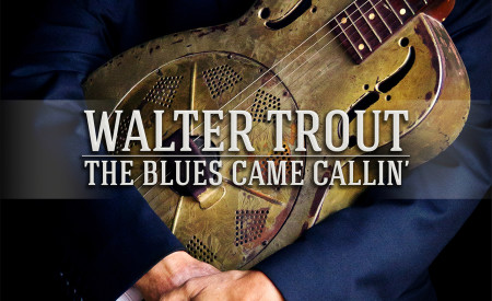 Walter Trout benefit