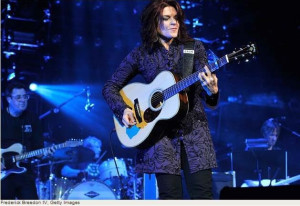 Rosanne Cash, Music Licensing, Americana Music Association