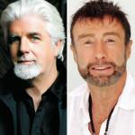 Michael McDonald & Paul Rodgers: Singin' Soul