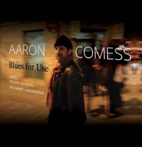 Aaron Comess Blues For Use