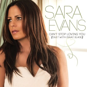 Sara Evans, Country Music, Can't Stop Loving You