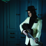 Jack White Lazzaretto vinyl