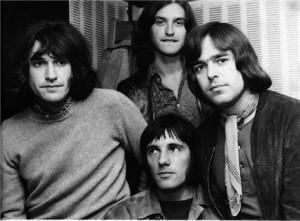 The Kinks reunion
