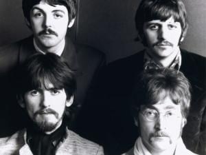 The Beatles mono rereleases