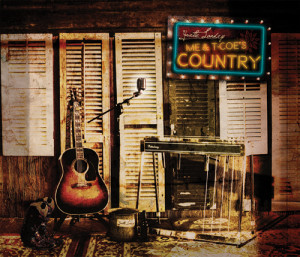 Yvette Landry Me and T-Coe's Country