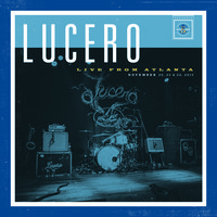 Lucero, Live From Atlanta, Country Punk